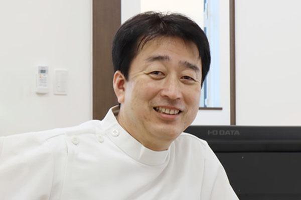 院長柴田 芳宏先生